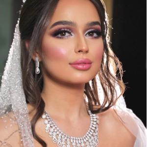 Arabic makeup course 2