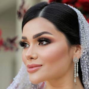 Arabic pro makeup course