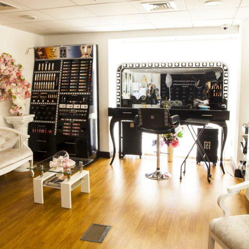 The Make-Up Atelier Training Center Dubai